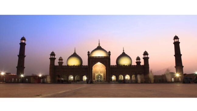 most beautiful places in pakistan Lahore