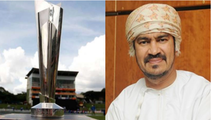 Oman Cricket Board Say Good Bye to Hosting world cup t20